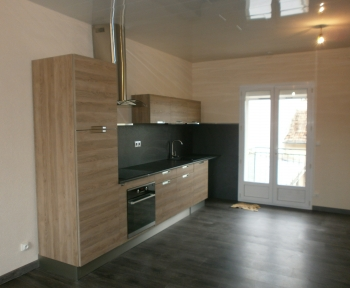 Location Appartement 3 pièces Songy (51240)