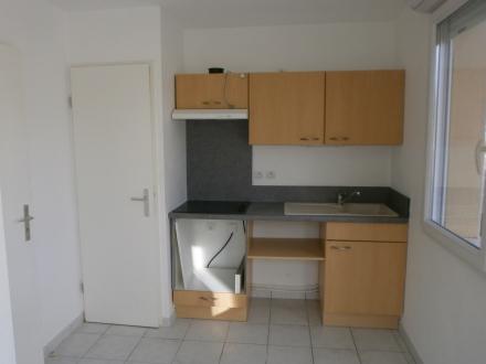 Location Appartement 2 pièces Vitry-le-François (51300)