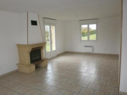 Location Maison 5 pièces Vanault-les-Dames (51340)