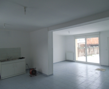 Location Maison neuve 4 pièces Revigny-sur-Ornain (55800) - Proche Gendarmerie