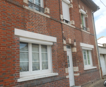 Location Maison 5 pièces Sainte-Menehould (51800)