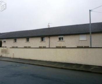 Location Appartement 3 pièces Saint-Dizier (52100)