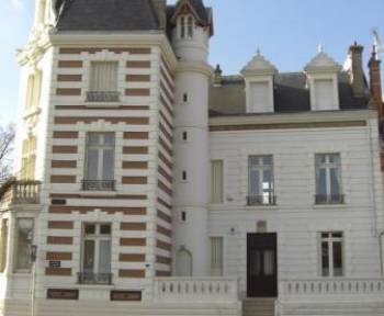 Location Boutique 9 pièces Vitry-le-François (51300)