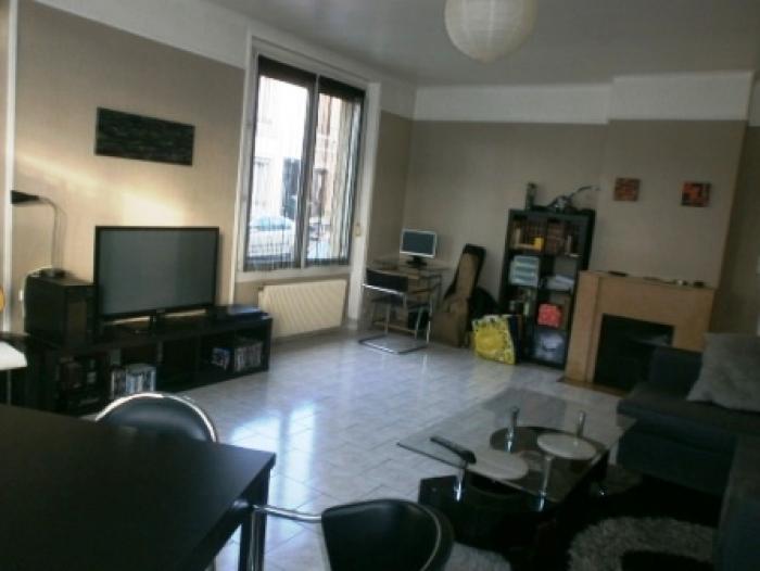 Location Appartement 2 pièces Vitry-le-François (51300) - PLACE DU MARCHE
