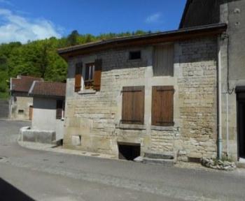 Location Maison 3 pièces Chevillon (52170)