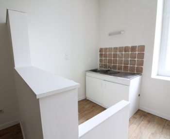 Location Appartement 3 pièces Sonzay (37360)