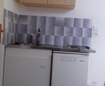 Location Appartement 1 pièces Reims (51100) - belges