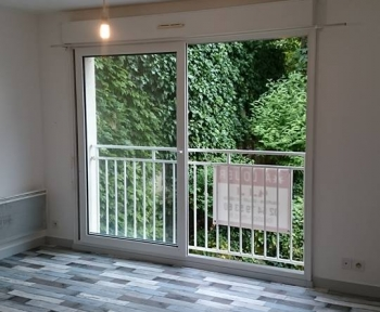 Location Studio 1 pièces Blois (41000) - avec parking