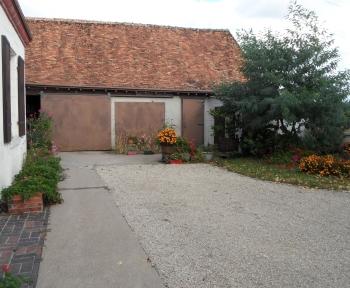 Location Maison 3 pièces Mont-près-Chambord (41250)