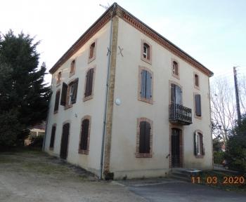 Location Appartement meublé 1 pièce Nogaro (32110)