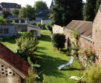 Location Maison 4 pièces Landrecies (59550) - LANDRECIES