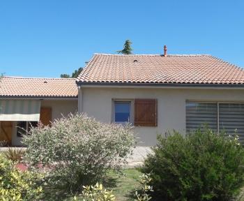 Location Maison 4 pièces Langon (33210) - Proche commerces