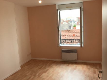 Location Appartement 1 pièce Reims (51100) - JEAN JAURES