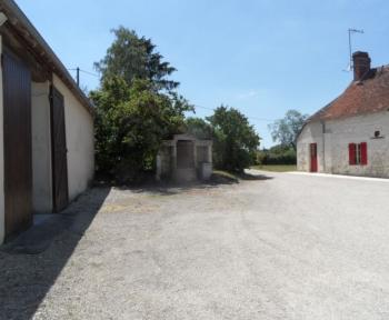 Location Maison avec jardin 5 pièces Mareuil-sur-Cher (41110)