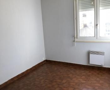 Location Appartement 2 pièces Montpellier (34000) - AVENUE DE LODEVE