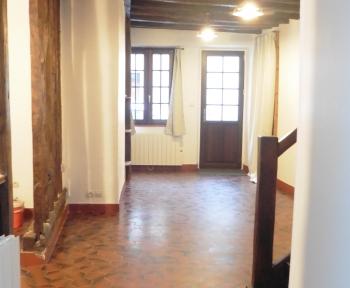 Location Maison de ville 4 pièces Houdan (78550)