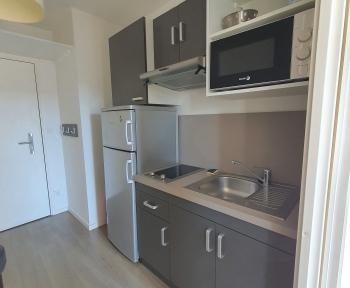 Location Appartement meublé 1 pièce Valenciennes (59300)