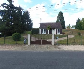 Location Maison 3 pièces Chissay-en-Touraine (41400)