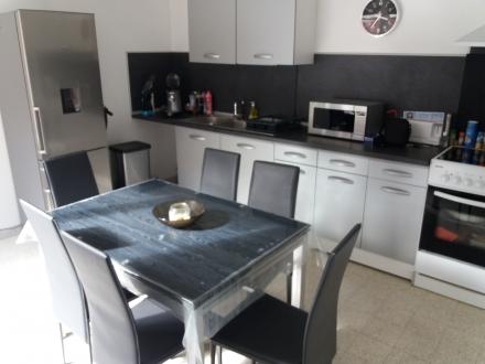 Location Maison 4 pièces Bertry (59980) - BERTRY RUE DE LA REPUBLIQUE