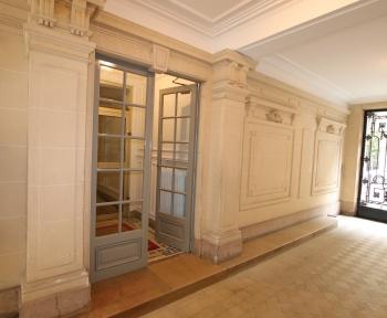 Location Appartement avec balcon 4 pièces Paris 16ème arrondissement (75016) - paris 16 eme