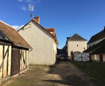 Location Maison 5 pièces Vernou-en-Sologne (41230)
