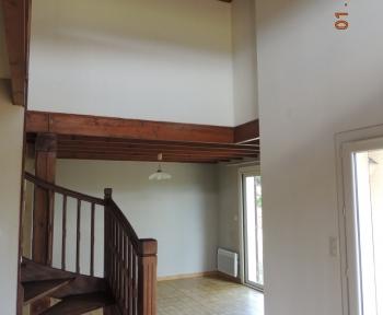 Location Maison 4 pièces Sainte-Christie-d'Armagnac (32370)