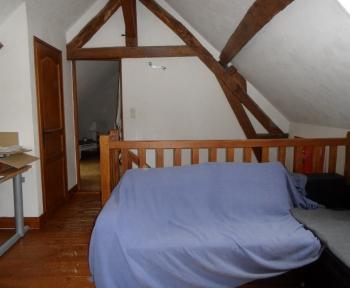Location Maison 3 pièces Oisly (41700) - de caractère