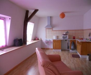 Location Appartement 3 pièces Sainte-Menehould (51800)