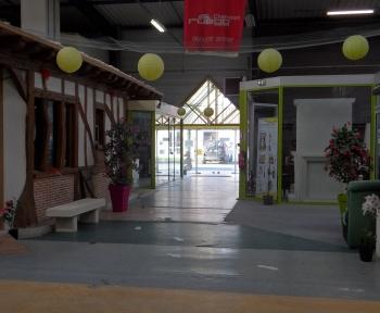Location Local commercial 1 pièces Noyers-sur-Cher (41140) - CENTRE VILLE