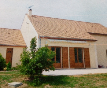 Location Maison  pièce Villiers-le-Mahieu (78770)