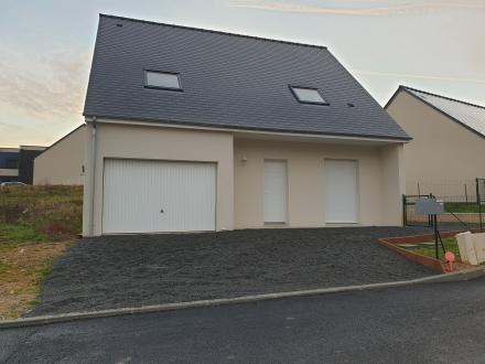 Location Maison 5 pièces Amboise (37400)
