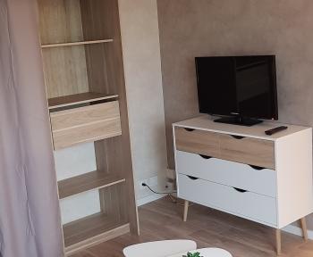 Location Studio 1 pièce Orléans (45000) - Beaumonts