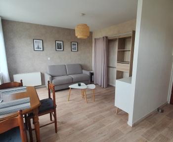 Location Appartement 1 pièce Orléans (45000) - Beaumonts