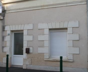 Location Maison 3 pièces Châtillon-sur-Cher (41130)