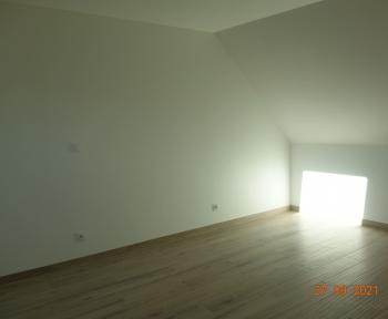 Location Maison 4 pièces Saint-Hilaire-Saint-Mesmin (45160) - rue la gobette