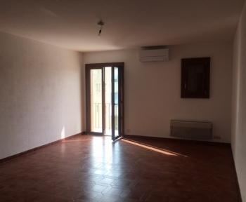 Location Appartement avec balcon 3 pièces L'Isle-sur-la-Sorgue (84800)